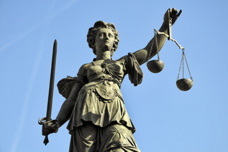 Justitia fuer Rechtsberatung Krones